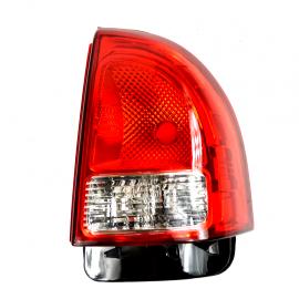 Calavera Lado Derecho para Chevy C3 Monza