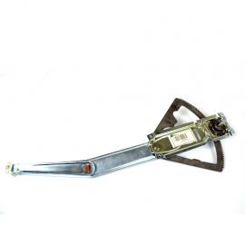 Elevador de cristal Manual de puerta Izquierda para Chevy 2 Puertas.