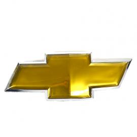 Emblema Chevrolet Dorado de Parrilla para Chevy C3