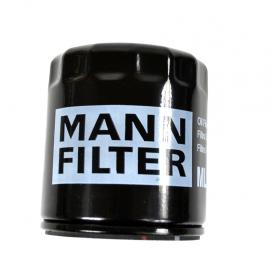 Filtro de aceite de motor MANN FILTER para Chevy, Corsa, Aveo, Astra, Tornado