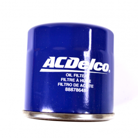 Filtro de Aceite de Motor ACDelco para Spark
