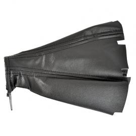 Funda de Vinypiel y Cubre Polvo de Palanca de Velocidades para Aveo, Pontiac G3