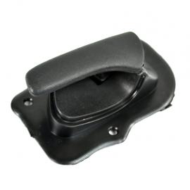 Gatillo Interior de Puerta Izquierda Color Negro Original GM para Chevy