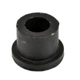 Goma soporte de radiador de chevy