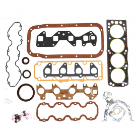 Juego Completo de Juntas de Motor con Retenes y Ligas para Chevy Motor 1.6L MPFI