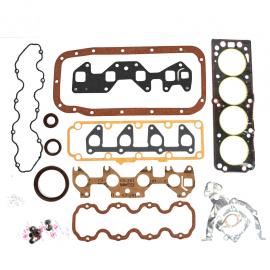 Kit de Juntas de Motor MPFI con Retenes y Ligas Top Engine para Chevy