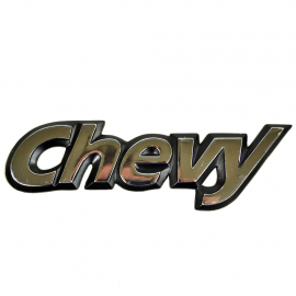 "Letrero ""Chevy"" para Chevy C1, Chevy Pick-up y Monza"