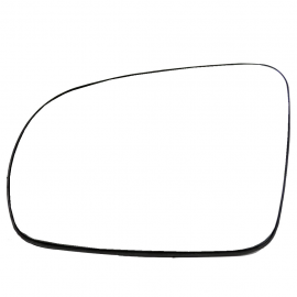 Luna de Espejo Lado Izquierdo AutoEspecialidades para Chevy C1, C3