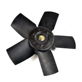 Motoventilador de Radiador de Motor con Aire Acondicionado Best Cooling para Chevy