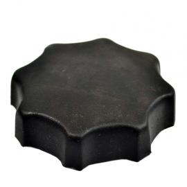 Perilla Ergonómica Reclinante de Asiento Color NEGRO para Chevy