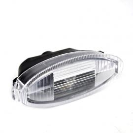 Plafón de Luz de Placa Trasera ORIGINAL para Chevy Pop, Swing C1, C2