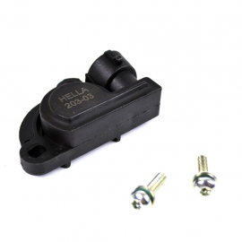 Sensor Potenciómetro TPS de Motor MPFI Hella para Chevy