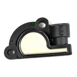 Sensor Potenciómetro TPS de Motor TBI Hella para Chevy