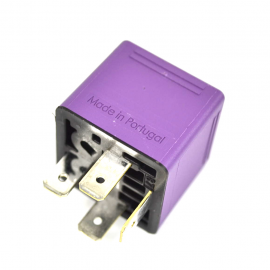 Relay Morado de Bomba de Gasolina Original GM para Chevy