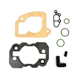 Kit de Juntas y Ligas de Cuerpo de Aceleración e Inyectores HELLA para Chevy C1 Motor 1.4L TBI