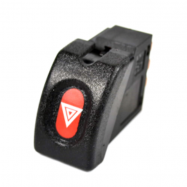 Switch de intermitentes Color Negro para Chevy