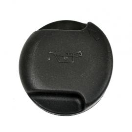 Tapón de Aceite de Motor con Muescas Laterales para Chevy
