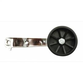 Pedal roller redondo chico (Aluminio)