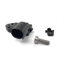 Bulbo Sensor de Luces de Stop Original para Bora, Golf A5, Jetta A6, Passat cc, Tiguan, Touareg