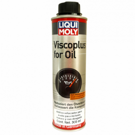 "Aditivo ""VISCOPLUS FOR OIL"" Liqui Moli"