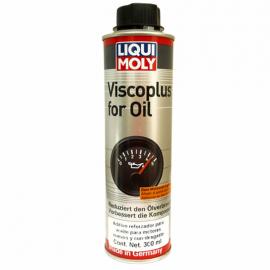 Aditivo Reforzador de Aceite Visco Plus For Oil Liqui Moly para Motor