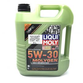 Garrafa de Aceite Liqui Moly Multigrado 5W-30 Molygen