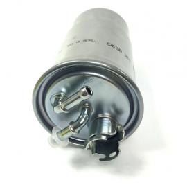 Filtro de Diesel Filtro de Diésel Mann Filter para Golf A4, Jetta A4, New Beetle, Passat B5 1.9L TDIBora, Golf y Jetta A4, Beetl
