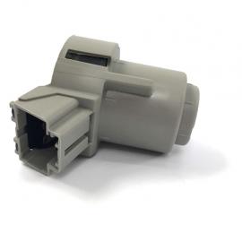 Pastilla de Encendido de Motor de 5 Patas Original para Vento, Polo 9N3, Gol, Saveiro, Transporter