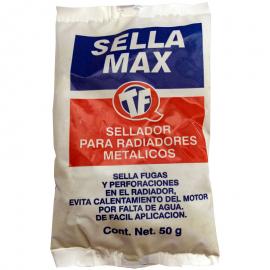 "Sellador para Radiadores ""SELLA MAX"" Quimica TF"