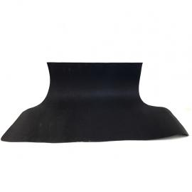 Alfombra de Cajuela Color Negro para Tsuru 3