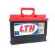 Acumulador LTH L42-500 para VW Sedan, Combi, Atlantic, Caribe, Chevy, Tsuru