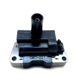 Bobina Interna de Distribuidor Hella para Tsuru 3 Motor GA16DE, Pick Up D21 Motor 2.4L