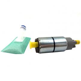 Repuesto de Bomba de Gasolina Electrónica con Motor Delgado BOSCH para Tsuru 3, Sentra B14