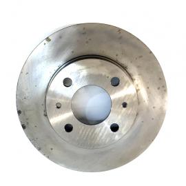 Disco ventilado de frenos para Tsuru 3 94-02