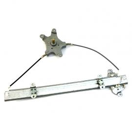 Elevador de Cristal Manual de Puerta Delantera Izquierda Bruck para Tsuru 3