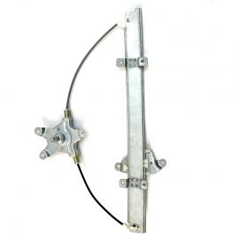 Elevador de Cristal MANUAL de Puerta Delantera Derecha para Tsuru 3