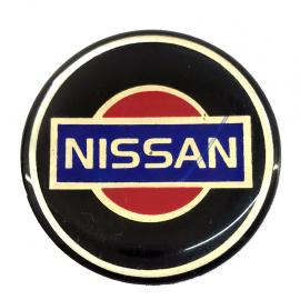 Emblema Adherible de Cajuela y Quinta Puerta NISSAN para Tsuru 1, Ichi Van, Pick Up 720