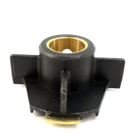 Escobilla Interna de Distribuidor de Motores Fuel Injection para Tsuru 3, Sentra B14, Tsubame