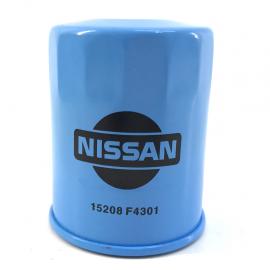 Filtro de Aceite de Motores 1.6L, 2.4L ORIGINAL para Tsuru 3, Sentra B14, Pick Up D21, Tsubame...