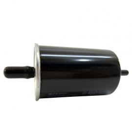 Filtro de Gasolina Color Negro Bosch para Platina, Aprio, Clío, Sandero