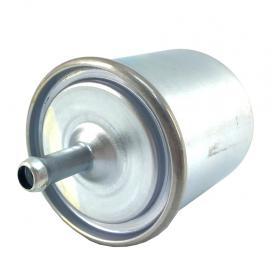 Filtro de Gasolina con Tubos Rectos de Motor 8 Válvulas Cleanfil para Tsuru 3
