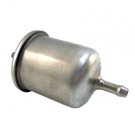 Filtro de Gasolina con Entradas Rectas para Tsuru 3 Motor GA8DE de 8 Válvulas