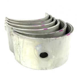 Juego de Metales de Centro Medida Estándar para Tsuru 1, 2, 3 Motor 8 Válvulas