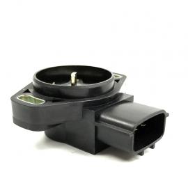 Potenciómetro Electrónico de Cuerpo de Aceleración para Tsuru 3 con Motor GA16DE de 16 Válvulas