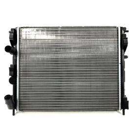 Radiador Principal de Motor Valeo Con Aire Acondicionado para Platina