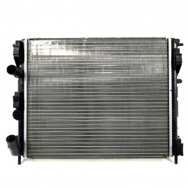 Radiador Principal de Motor VALEO Platina Con Aire Acondicionado