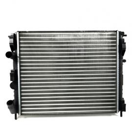 Radiador Principal de Motor sin Aire Acondicionado Valeo para Platina, Clío