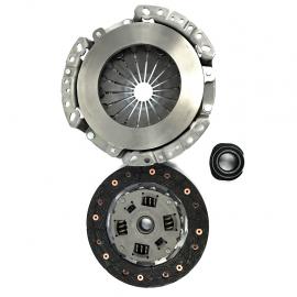 Clutch Completo con Collarín LUK para Platina, Aprio, Clío, Kangoo Motor 1.6L