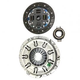 Clutch Completo de Motor 1.6 Litros Luk para Tsuru 3, Sentra B14