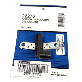 Sensor de Cigüeñal de Motor Tomco para Platina
